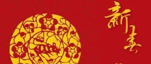 【相约2020大年初一】神龙山新春彩灯大庙会/邀你一起过年!
